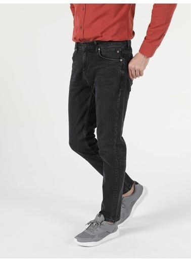 Colin's Denim Regular Fit Orta Bel 67 Jack Denim Erkek Jean Pantolon Renkli